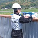被害状況の確認と環境調査