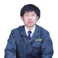 熊本 日東防疫 柏木