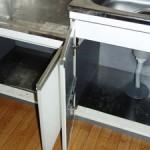 台所のゴキブリ駆除